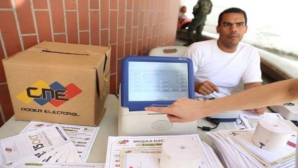 ¿Por qué la derecha silencia las elecciones regionales en Venezuela?