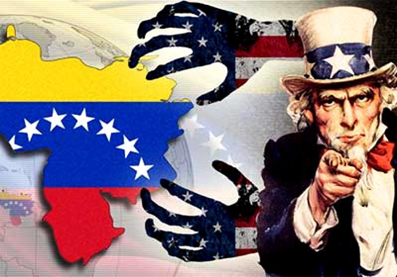 Denuncia diputado ruso a Estados Unidos de causar inestabilidad en Venezuela (+Audio)