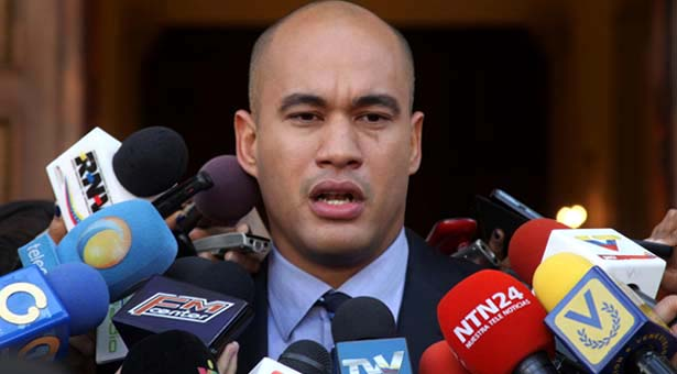 Denuncian ante Tribunal Supremo de Justicia de Venezuela reincorporaci�n de diputados de Amazonas