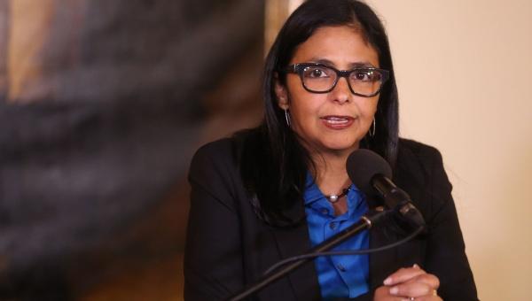 Venezuela fija posici�n contra decreto de Estados Unidos