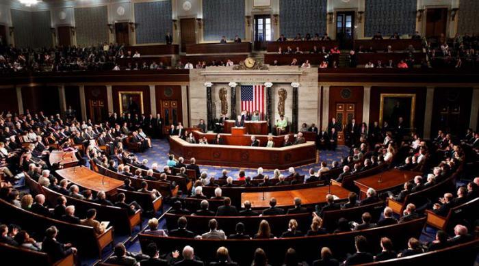 Entra gobierno de Trump en tercer cierre temporal por falta de fondos