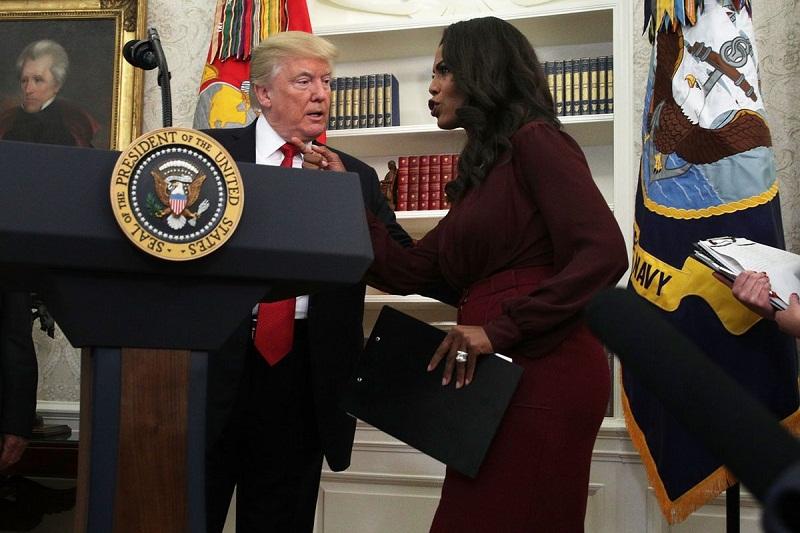 Gobierno de Trump a las puertas de un escándalo más explosivo