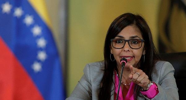 Ratifica Gobierno venezolano compromiso con diálogo nacional