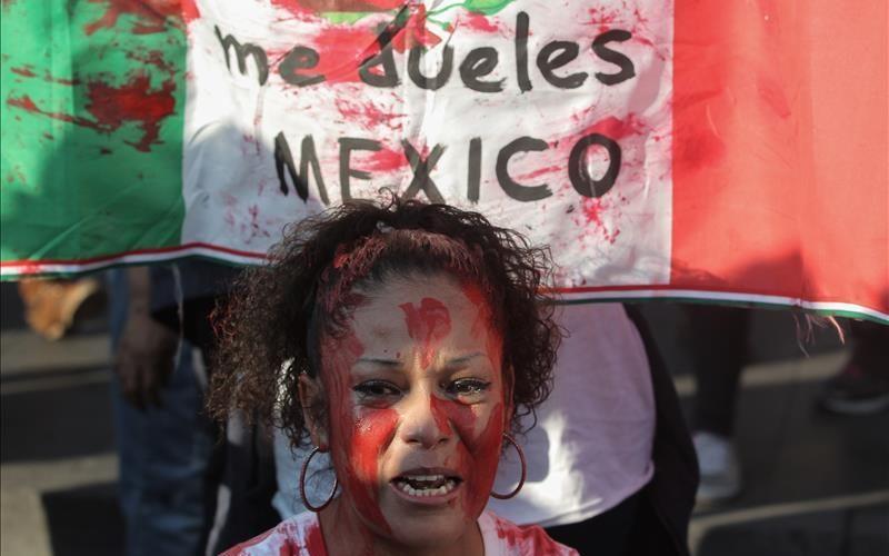 """AMLO: """"Un gobierno por y para el pueblo"""""""
